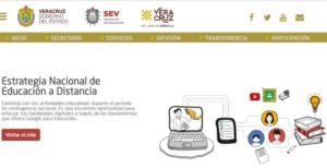 ¿Cuándo es el regreso a clases en Veracruz 2020?