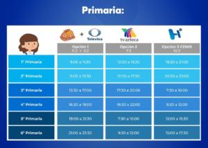 Primaria Aguascalientes