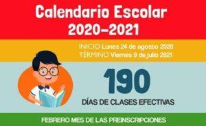 Regreso a clases en Zacatecas 2020 ¿Cuándo y cómo será?